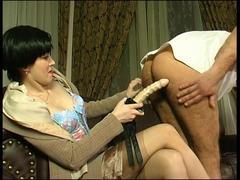 Sexy Strapon Videos