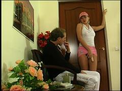 Strapon Sex Videos